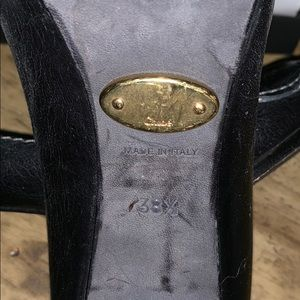 Chloe Shoes - Chloe leather pumps